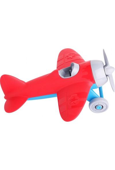 Kanz Pırpır Uçak Kırmızı