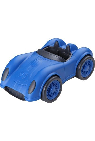 Kanz Yarış Arabam Mavi