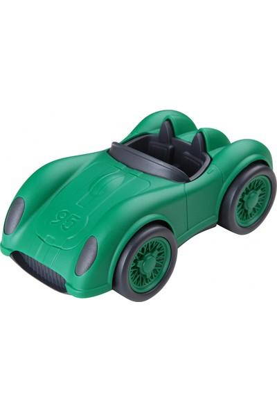 Kanz Yarış Arabam Yeşil
