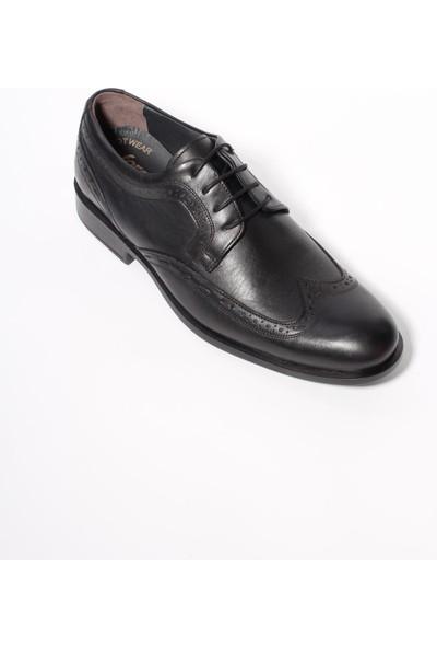Forex DW1011 Günlük Erkek Anatomik Deri Günlük Ayakkabı