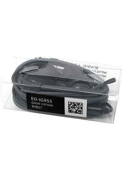 Melikzade Samsung EO-IG955 Örgülü Stereo Kablolu Kulak İçi Kulaklık