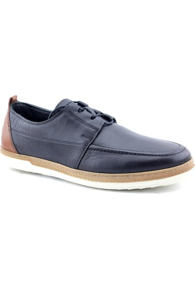Secure 1825-1 Hakiki Deri Erkek Ayakkabı