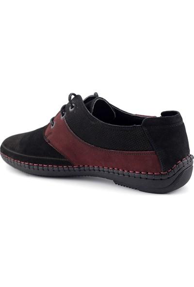 Secure 1827 Hakiki Deri Erkek Ayakkabı