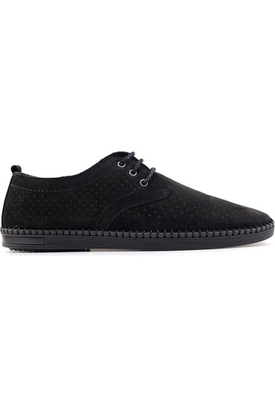 Secure 1829 Hakiki Deri Erkek Ayakkabı