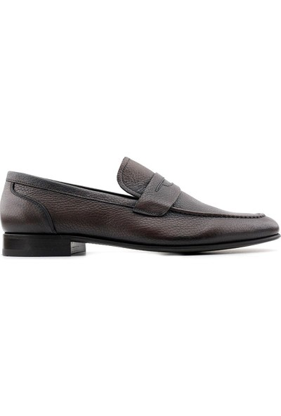 Aksin 289 Hakiki Deri Erkek Klasik Ayakkabı