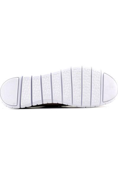 Estile 299 Hakiki Deri Kadın Ayakkabı