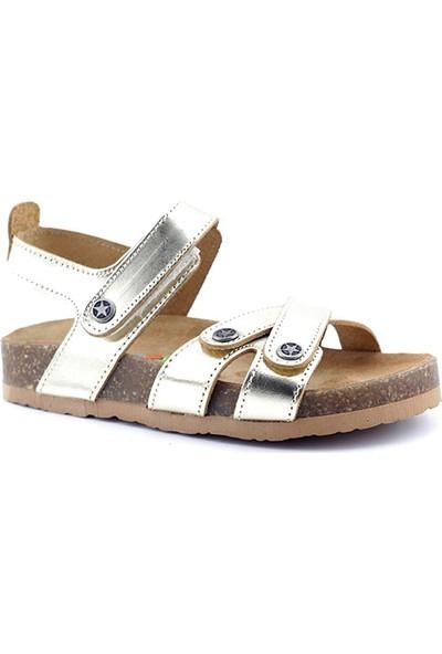 Pafi 318 Patik Kız Çocuk Sandalet