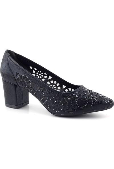 Demirtaş 840 Kadın Topuklu Ayakkabı
