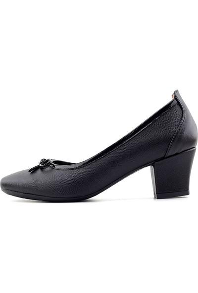 Nur Rose 8620 Kadın Topuklu Ayakkabı