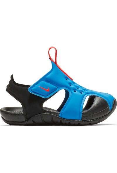 Nike Sunray Protect 2 Ps Unisex Çocuk Sandalet