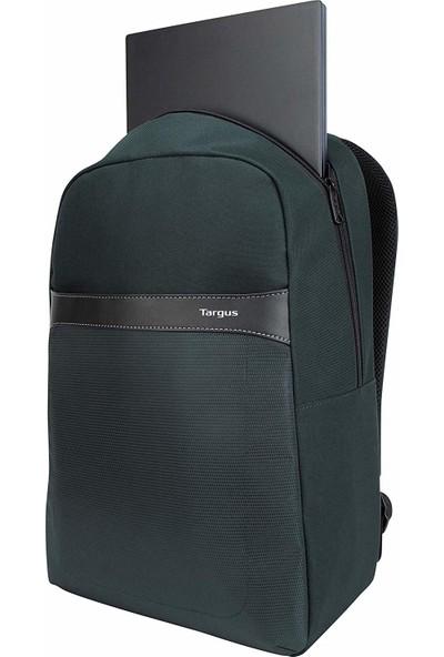 """Targus Geolite Essential 12.2-15.6"""" Notebook Sırt Çantası Siyah"""