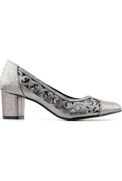 Stey-Mi 1167 Kadın Topuklu Ayakkabı