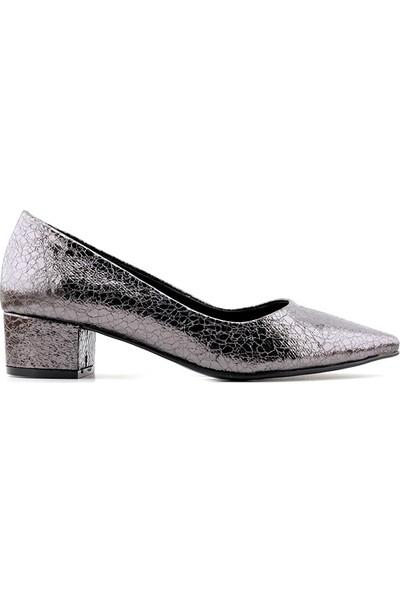 Stey-Mi 1914 Kadın Topuklu Ayakkabı