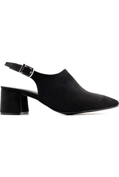 Stey-Mi 1920 Kadın Topuklu Ayakkabı