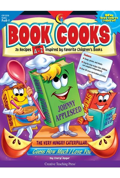 Book Cooks