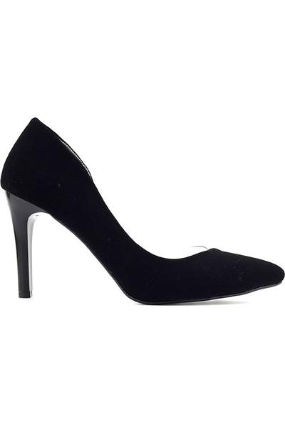 Saçma 55 Kadın Topuklu Ayakkabı