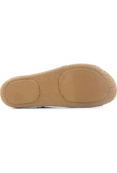 Ac Schnitzer 610 Hakiki Deri Kadın Sandalet