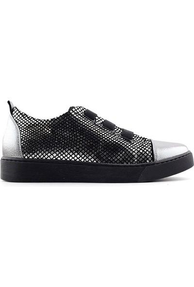 Saçma 802 Kadın Günlük Ayakkabı