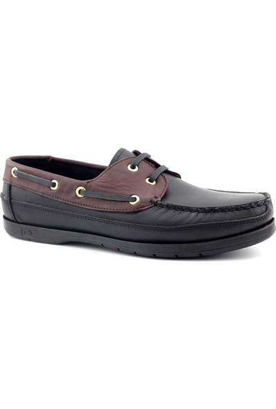 Tessera Tbr-01 Hakiki Deri Erkek Ayakkabı