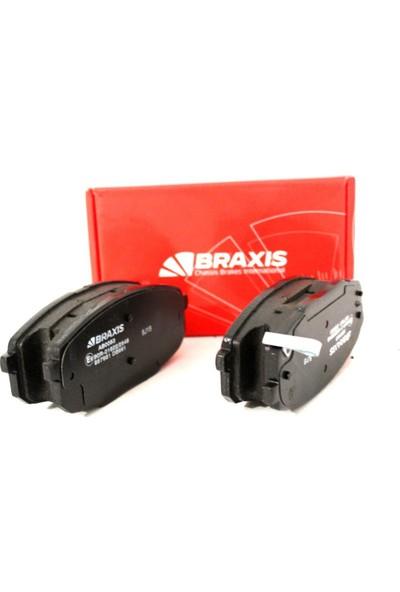 Braxis Arka Fren Balatasi Bmw 1 Serisi E81-E82-E87-E88 130i-123D 05- 3 Serisi E90-E91-E93