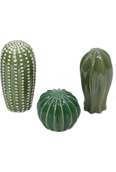 Dekorsende Kaktüs Dekor