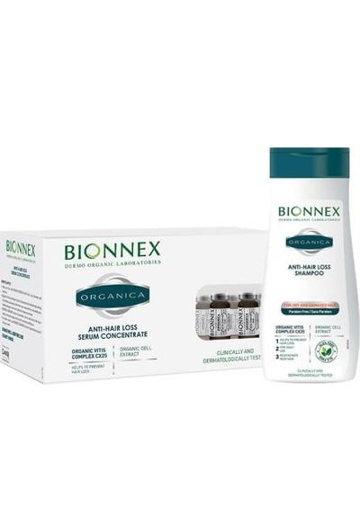 Bionnex Organica Tüm Saçlar İçin Serum 12x10ml BİO310130