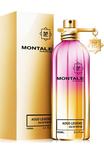 Montale Aoud Legend Edp 100 ml Unisex Parfüm