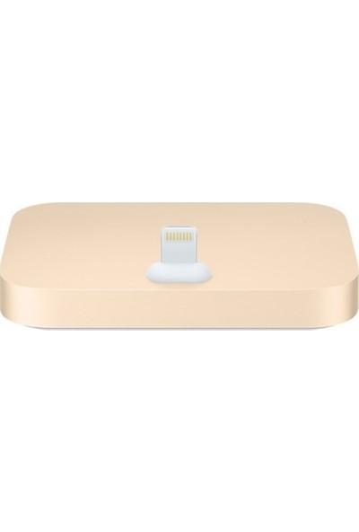 Eretna Apple Lightning Dock Masaüstü Şarj Cihazı