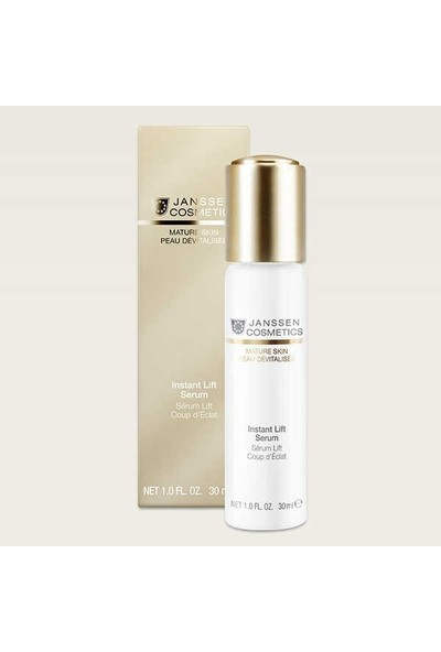Janssen Cosmetics Mature İnstant Lift Serum 30 ml JAN005782