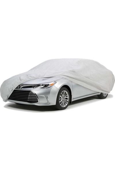 Ayata Store Peugeot Partner Premium Araba Branda Oto Örtüsü
