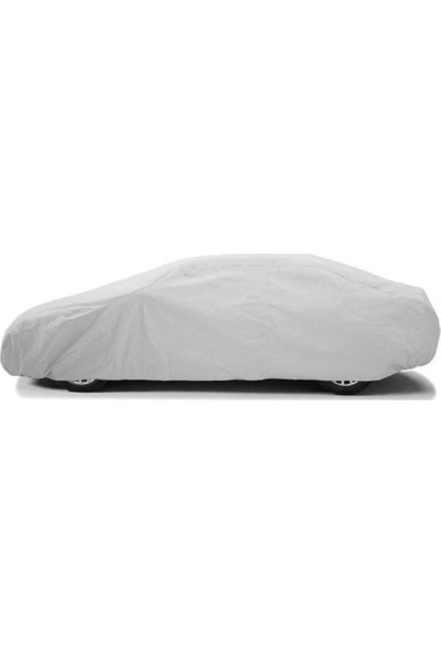 Ayata Store Fiat Doblo 2 Premium Araba Branda Oto Örtüsü