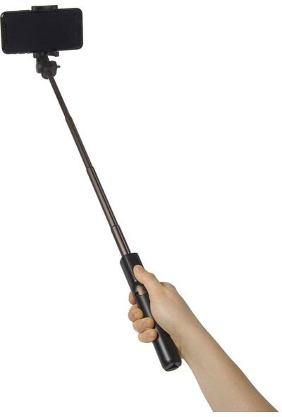 Celly Bluetooth Tripod Selfie - Siyah