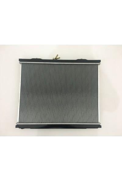 Gust Gust Su Radyatörü Kıa Sorento 2.5 CRDI Kapaksız 2002> A.t Vites