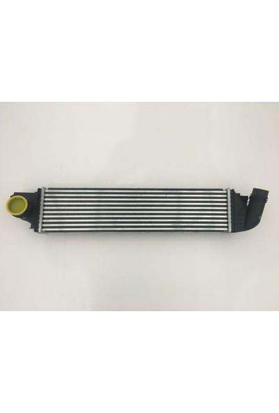 Gust Turbo Radyatoru Renault Trafic III - Opel Vivaro B 1.6 dCi - 1.6 CDTI 2014> Düz Vites ( 144960050R )