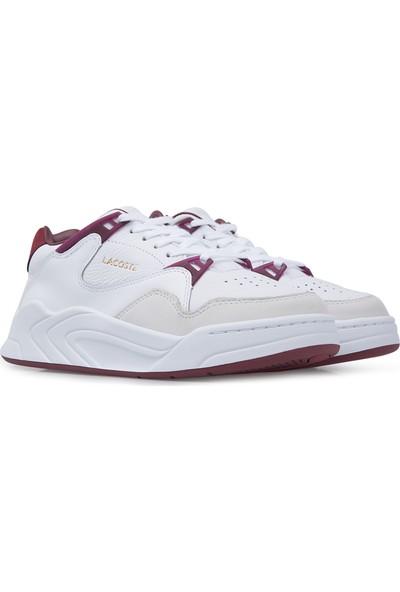 Lacoste Court Ayakkabı Kadın Ayakkabı 738Sfa0038 1Y8