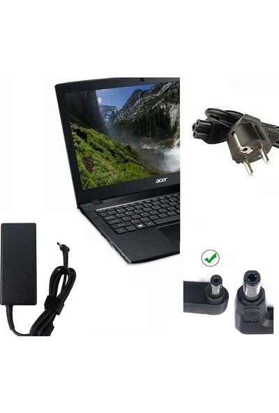 Baftec Acer Travelmate X3 X349-G2, X349-M Notebook Adaptörü