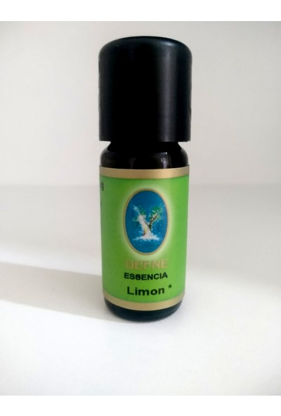 Nuka Limon Yağı 10 ml