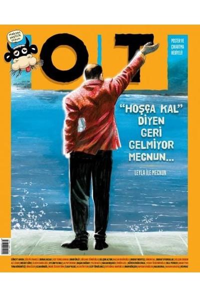 Ot Dergisi 78. Sayı