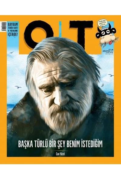 Ot Dergisi 66. Sayı