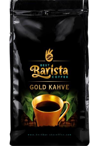 Best Barista Coffee Bestbaristacoffee Instant Gold Kahve 500GR (Ekonomik Boy)