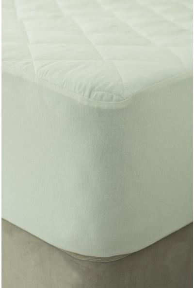 Ayd Bambu Fitted Yatak Koruyucu 160 x 200 x 30 cm 150 gr