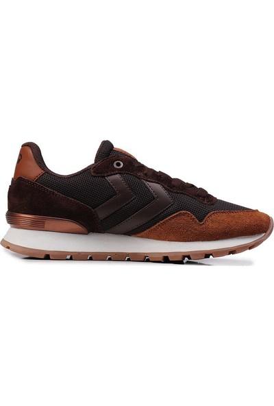 Hummel Kahverengi Unisex Günlük Ayakkabı Spor 207137-8339 Hmlthor iii Sneaker