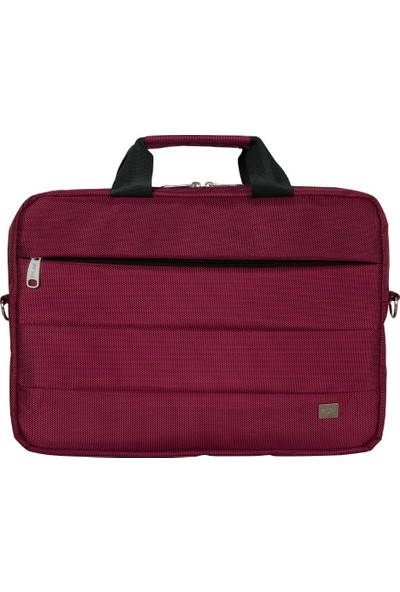"PLM CanyonCase 13"" Bordo Notebook Çantası"