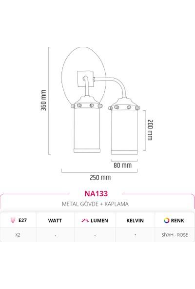 Nevo Iç Mekan Aplik NA133