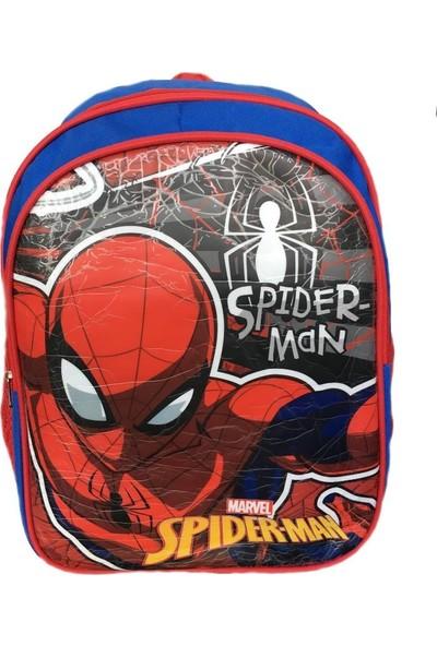 Hakan Çanta Spiderman Okul Çantası