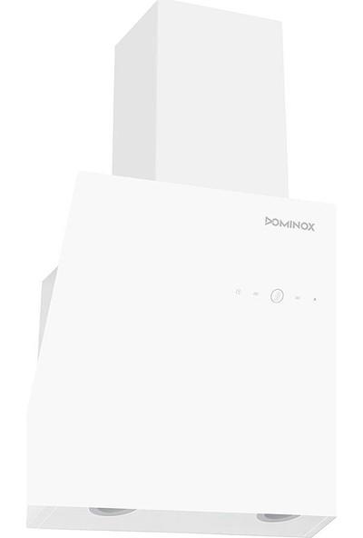 Dominox DA 625 V WH A Davlumbaz 60cm Beyaz