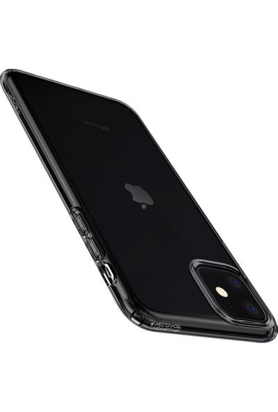 Spigen Apple iPhone 11 Kılıf Liquid Crystal Space Crystal - 076CS27180