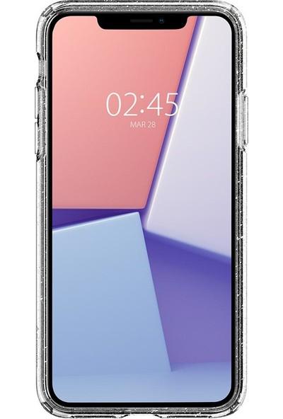 Spigen Apple iPhone 11 Kılıf Liquid Crystal Glitter Crystal Quartz - 076CS27181