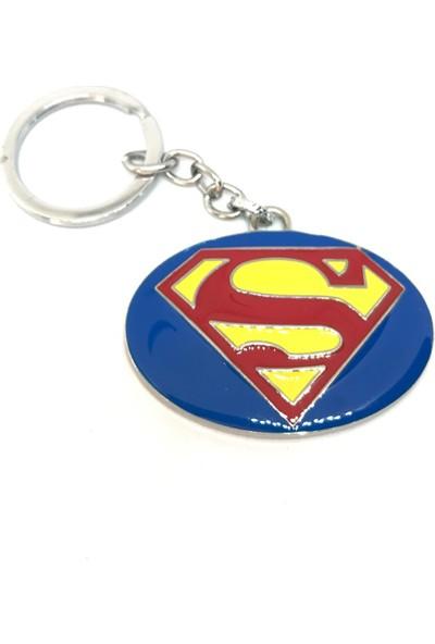 Gamerloot Superman Metal Anahtarlık