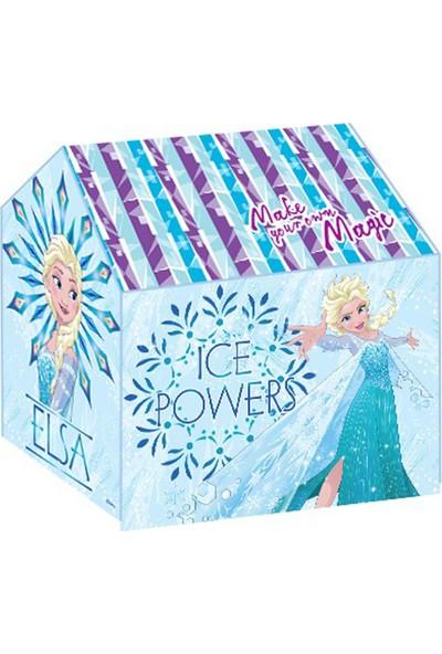 Disney Frozen Ev Çadır